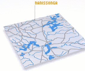 3d view of Nanissonga