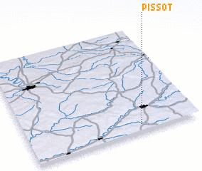 3d view of Pissot
