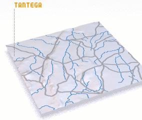 3d view of Tantéga