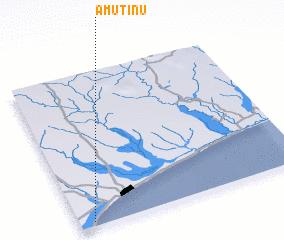 3d view of Amutinu