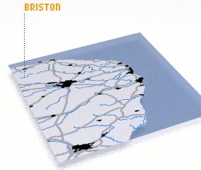 3d view of Briston