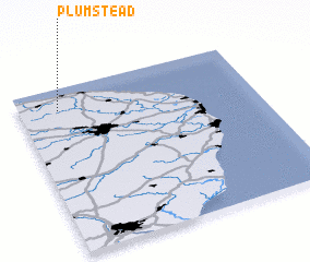 3d view of Plumstead