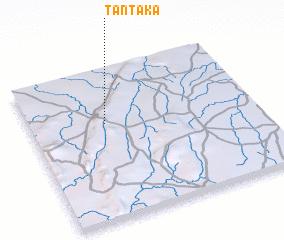 3d view of Tantaka
