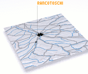 3d view of Rancotoschi