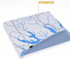 3d view of Vénahoué