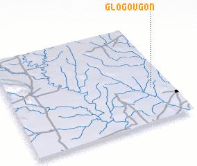 3d view of Glogougon