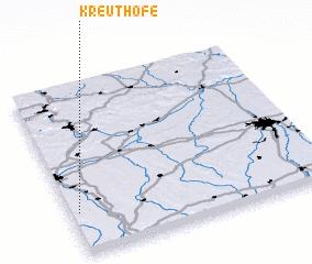 3d view of Kreuthöfe