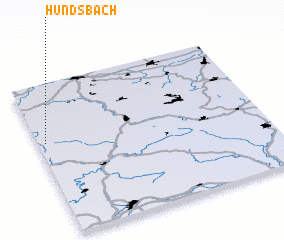 3d view of Hundsbach
