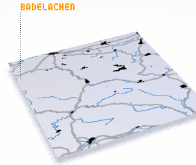 3d view of Badelachen