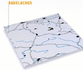 3d view of Badelachen