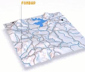 3d view of Fombap