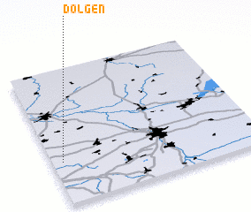 3d view of Dolgen