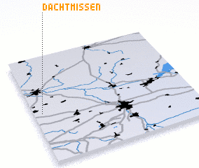 3d view of Dachtmissen