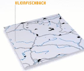 3d view of Kleinfischbach