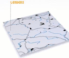 3d view of Lenders