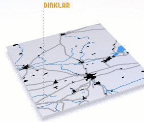 3d view of Dinklar