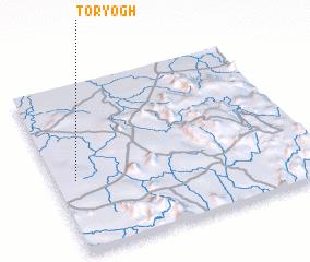 3d view of Toryogh