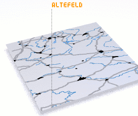 3d view of Altefeld