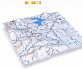 3d view of Mougwou