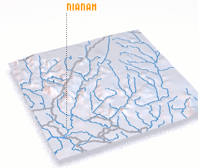 3d view of Nianam