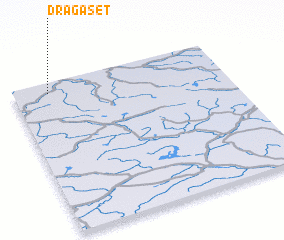 3d view of Drågåset