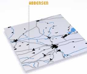 3d view of Abbensen