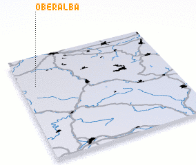 3d view of Oberalba