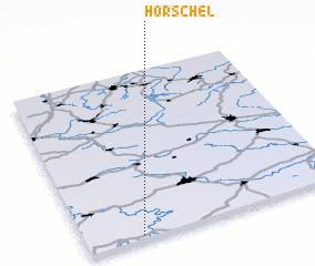 3d view of Hörschel