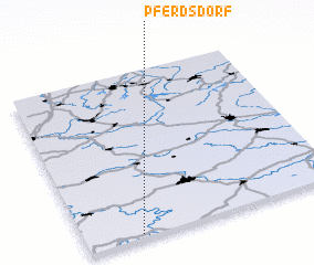 3d view of Pferdsdorf