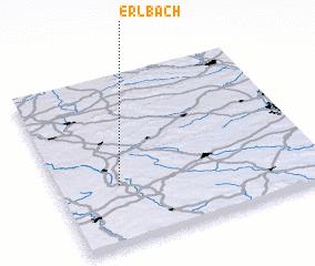 3d view of Erlbach