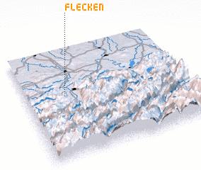 3d view of Flecken