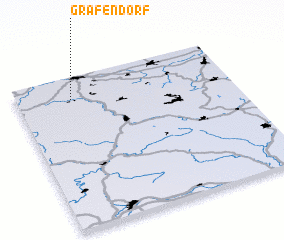 3d view of Gräfendorf