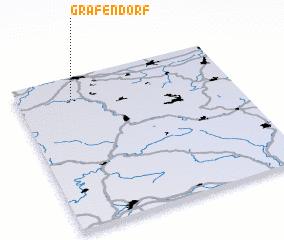 3d view of Gräfendorf