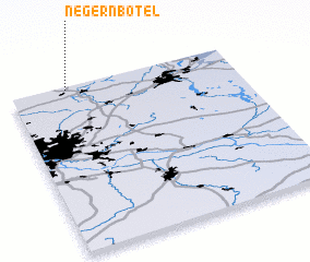 3d view of Negernbötel