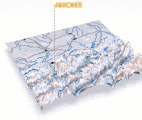 3d view of Jauchen