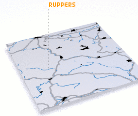 3d view of Ruppers