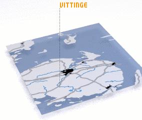 3d view of Vittinge
