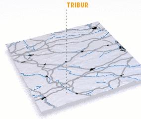 3d view of Tribur