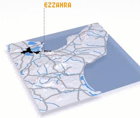 3d view of Ez Zahra