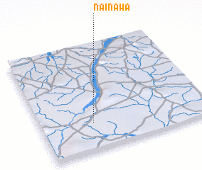 3d view of Nainawa