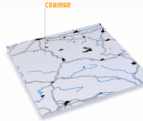 3d view of Craimar