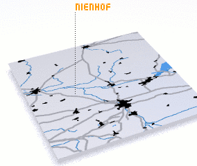 3d view of Nienhof