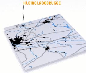 3d view of Klein Gladebrügge