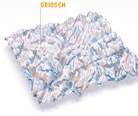 3d view of Griosch