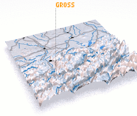 3d view of Groß