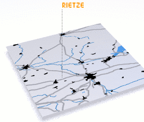 3d view of Rietze