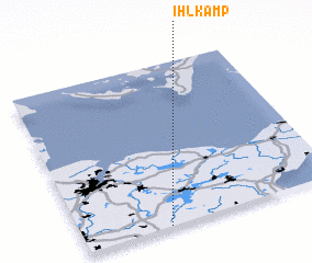 3d view of Ihlkamp