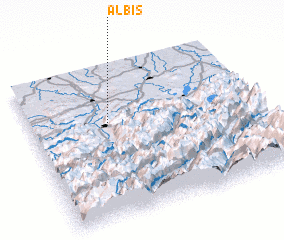 3d view of Albis