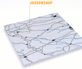 3d view of Josephshof