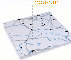 3d view of Wargolshausen